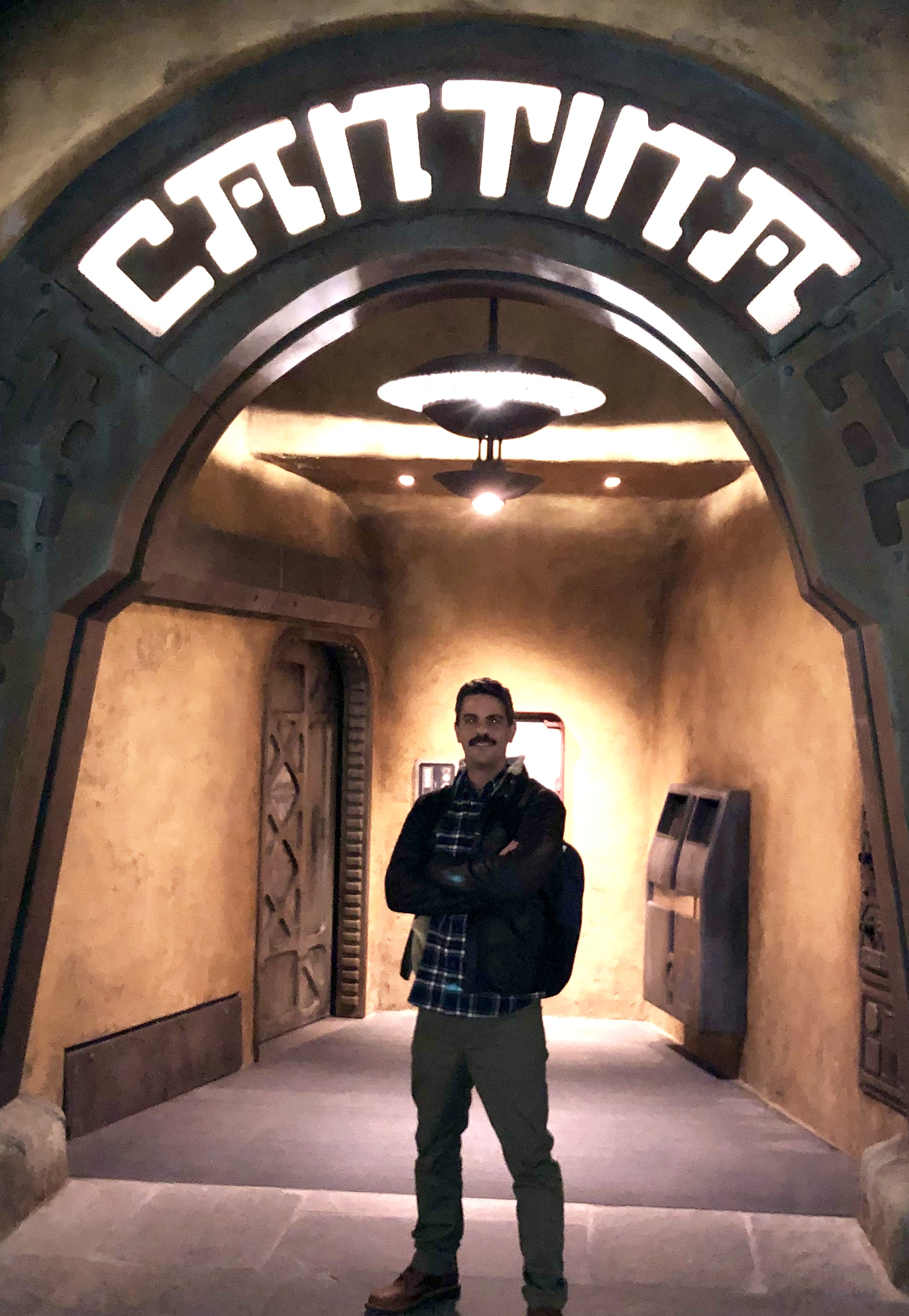 """Featured image for """"Billboard Music takes an inside look at the music of Oga's Cantina"""""""
