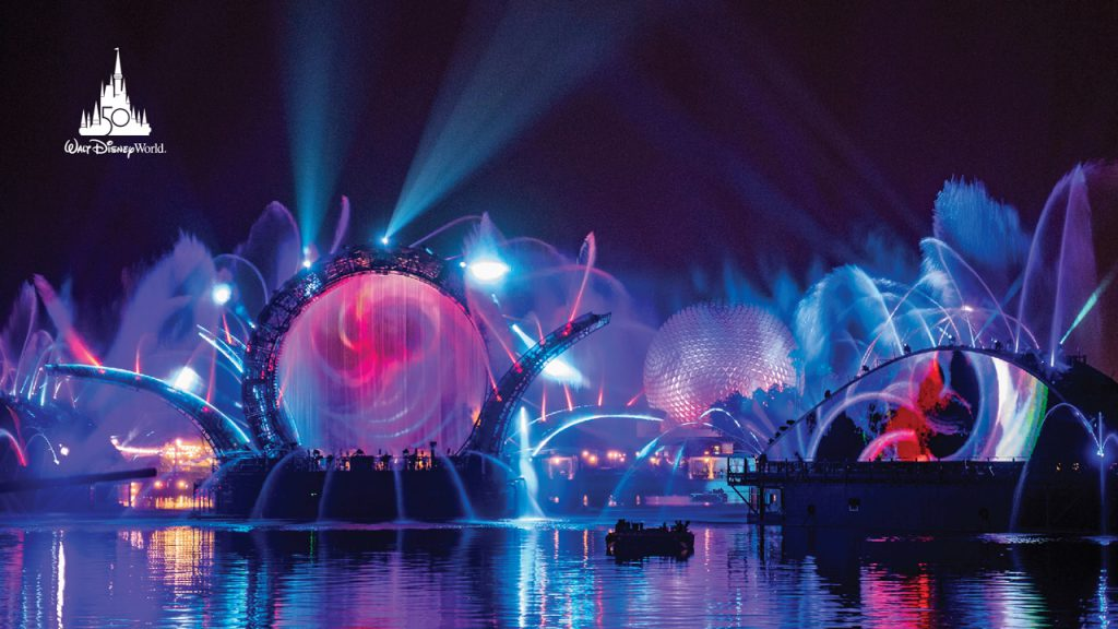 """Featured image for """"'Harmonious' Brings to EPCOT a Global Ensemble of Musical Artists from Around the World"""""""