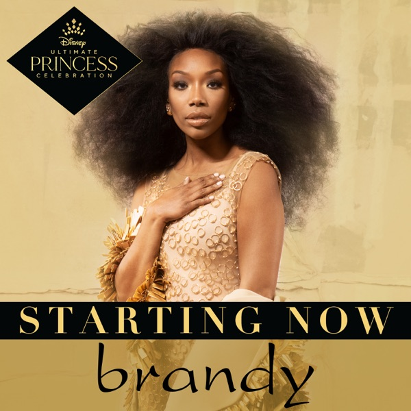 """Featured image for """"Yaron Co-Produces a new track for Brandy: """"Starting Now"""""""""""